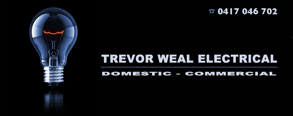 Trevor Weal Electrical